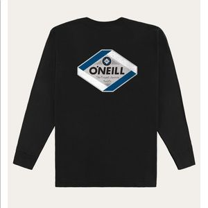 Men's O'Neill tallboy long sleeve T-shirt
